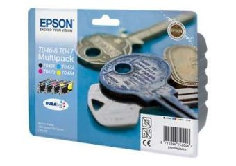 Epson Multipack T046&T047