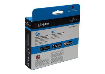 Kingston MobileLite Wireless G3