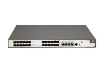 HPE 5500-24G Switch