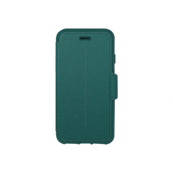 OtterBox Strada Premium Folio - flipomslag til mobiltelefon