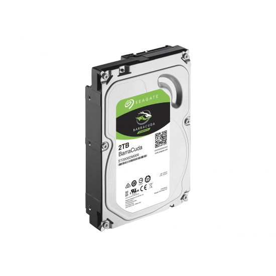 Seagate Barracuda ST2000DM006 &#45 2TB - SATA 6 Gb/s