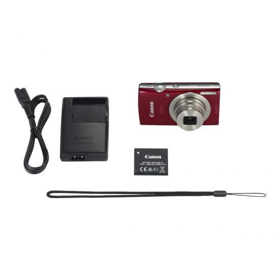 Canon IXUS 185 - Essential Kit - digitalkamera