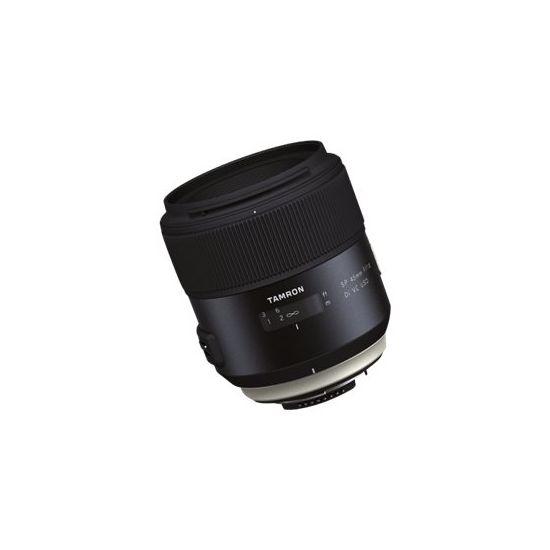 Tamron SP F013 - objektiv - 45 mm