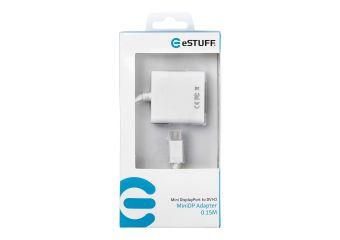 eSTUFF DVI-adapter