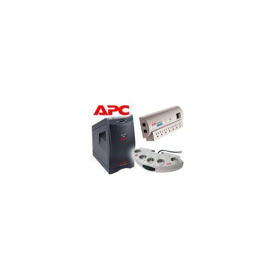 APC - UPS-batteri - Blysyre