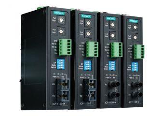 Moxa ICF-1150 Series ICF-1150I-S-ST