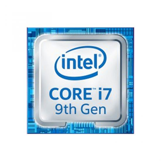 Intel Core i7 9700K / 3.6 GHz Coffee Lake Processor Tray - LGA1151
