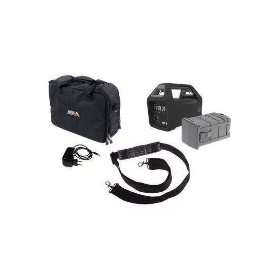 AXIS T8415 Wireless Installation Tool Kit - kamerainstallations-værktøjssæt