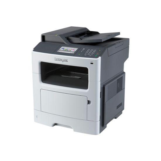 Lexmark MX410de - multifunktionsprinter (S/H)
