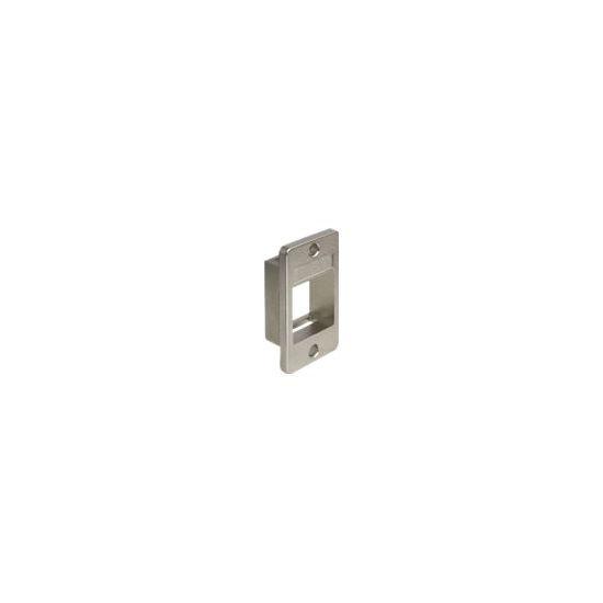 DeLOCK Keystone Mounting for enclosures - monteringsbøjle til modulært indstik