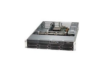 Supermicro SuperServer 5027R-WRF