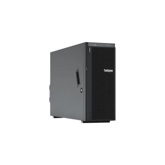 Lenovo ThinkSystem ST550 - tower - Xeon Silver 4108 1.8 GHz - 16 GB - 0 GB