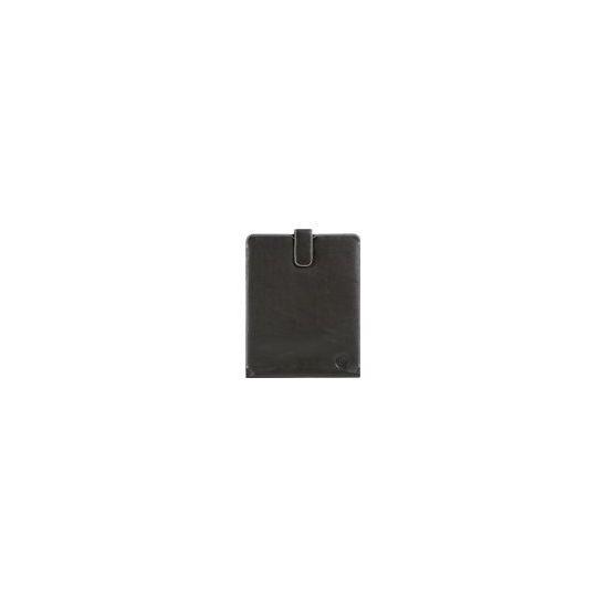 D. Bramante 9.7´´ Sleeve til iPad 1 og 2 i Glat sort Læder