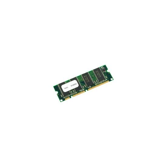 Cisco &#45 512MB &#45 DDR2 &#45 DIMM 240-pin meget lav profil - ECC