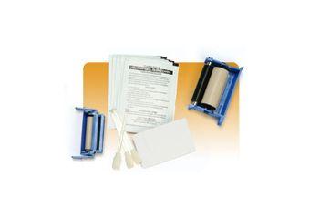 Zebra rensepakke for printer