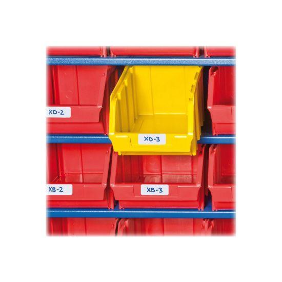 HERMA - etiketter - 672 etikette(r) - 13 x 50 mm