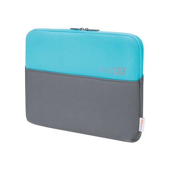 "DICOTA BASE XX Laptop Sleeve 15.6"" - hylster til notebook"