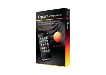 Copter 0180 screen protector
