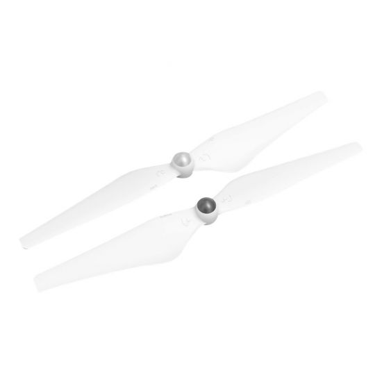 DJI Phantom 3 Series - Selvstrammende propeller