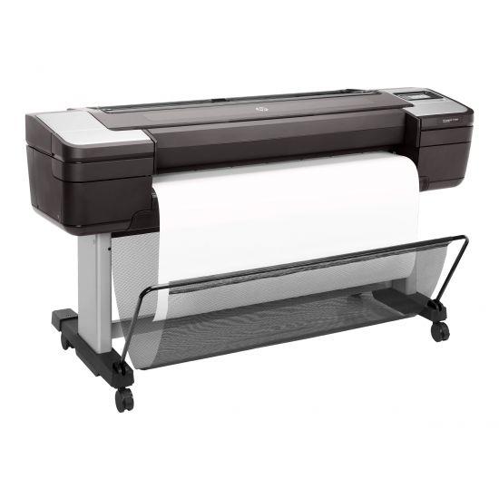 HP DesignJet T1700dr - stor-format printer - farve - blækprinter