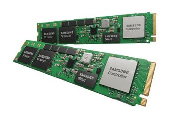 Samsung SM963 MZQKW960HMJP &#45 960GB