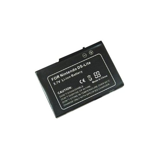 MicroSpareparts Mobile batteri