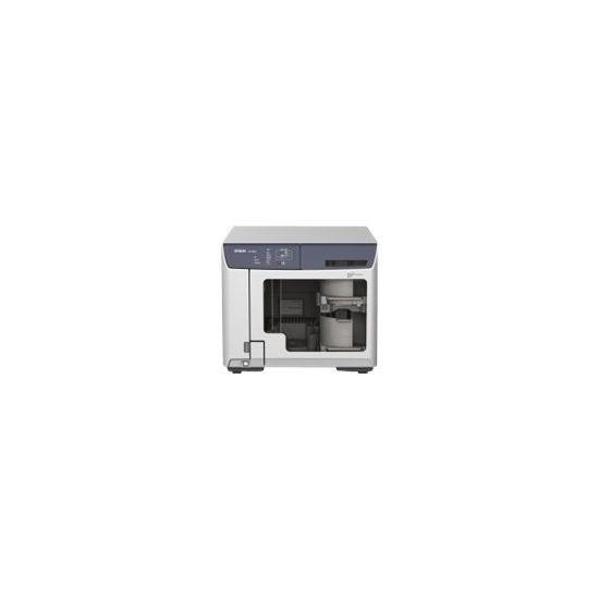 Epson Discproducer PP-50BD - BD duplikator - USB 2.0 - ekstern
