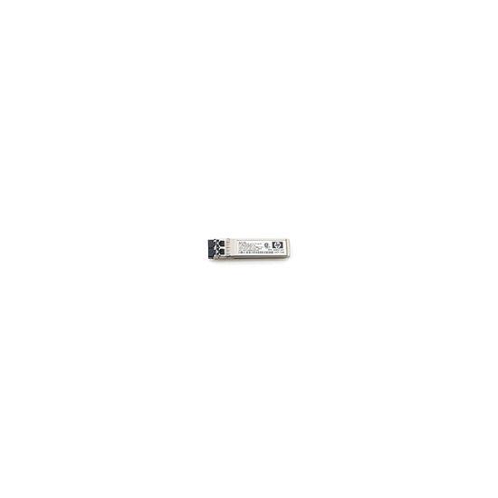 HPE X160 - SFP (mini-GBIC) transceiver modul