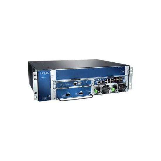 Juniper Networks SRX1400 Services Gateway - sikkerhedsudstyr