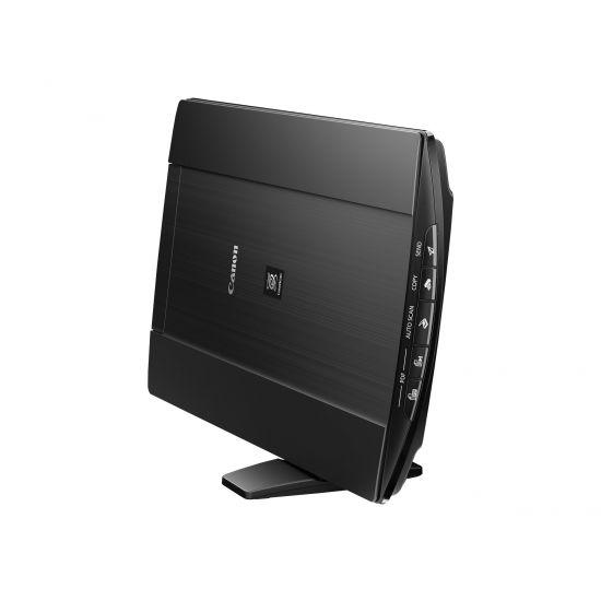 Canon CanoScan LiDE220 - flatbed-scanner - desktopmodel - USB 2.0
