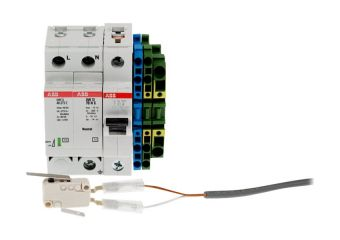 AXIS Electrical Safety kit B 230 V AC