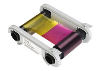Evolis High Trust YMCKO Color Ribbon