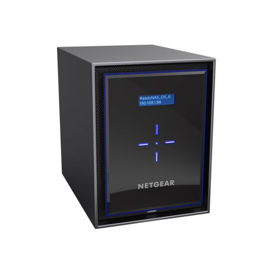 NETGEAR ReadyNAS 426 - NAS-server - 6 TB