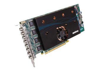 Matrox M9188 &#45 MatroxM9188 &#45 2GB DDR2