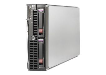 HPE ProLiant WS460c G6 Workstation Blade