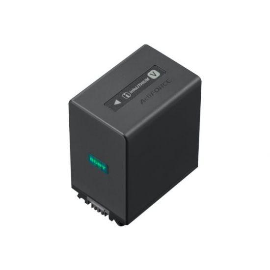Sony NP-FV100A - videokamerabatteri - Li-Ion