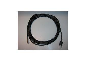 Datalogic USB / strøm kabel