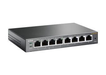 TP-Link Easy Smart TL-SG108PE