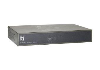 LevelOne FEP-0812