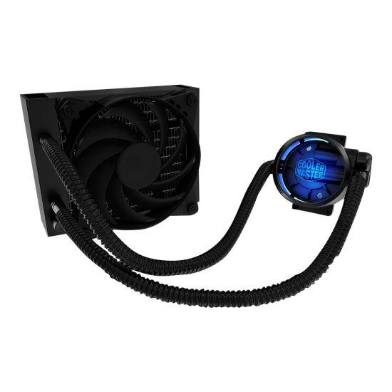 Cooler Master MasterLiquid Pro 120 - processor liquid cooling system