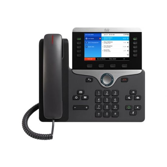 Cisco IP Phone 8861 - VoIP-telefon