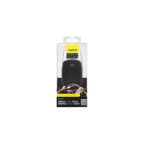 Jabra Drive - Bluetooth håndfrit bilsæt