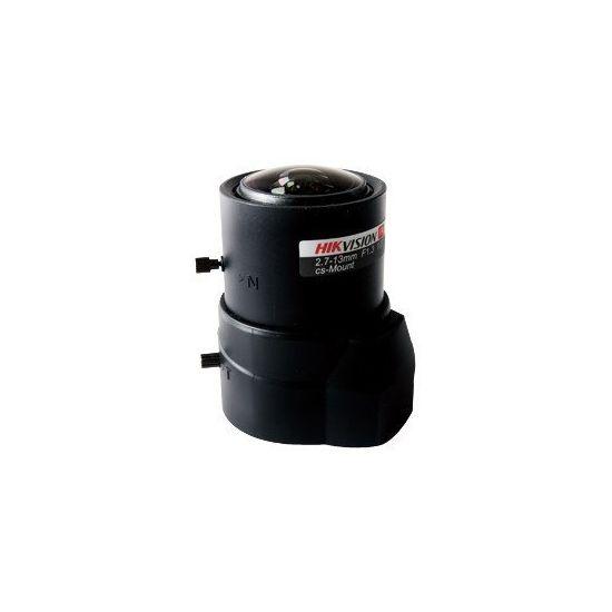 Hikvision TV2713D-IR - CCTV objektiv - 2.7 mm - 13 mm