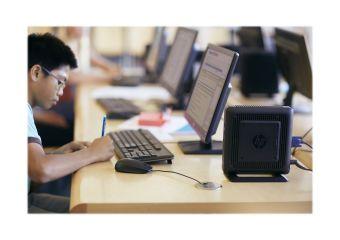 HP Flexible Thin Client t620