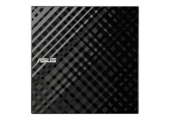 ASUS SDRW-08D2S-U LITE &#45 DVD±RW (±R DL) / DVD-RAM &#45 USB 2.0