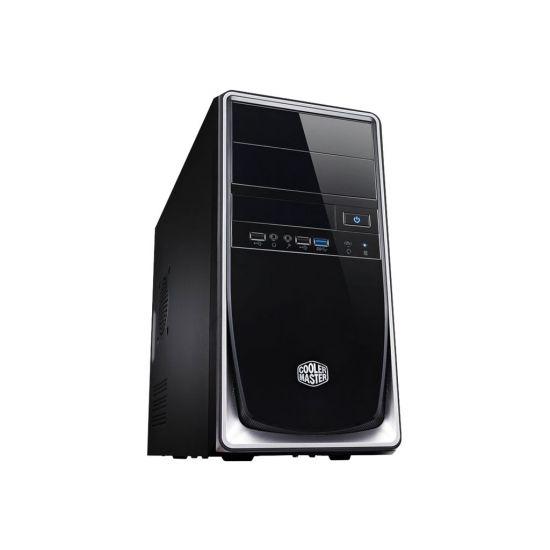 Føniks Intel Office - Intel i3 7100 - 8GB DDR4 - 120GB SSD - WiFi