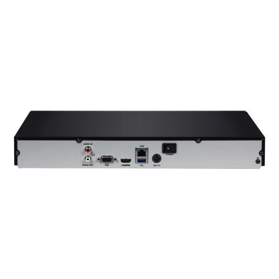 TRENDnet TV-NVR2208 - standalone NVR - 8 kanaler