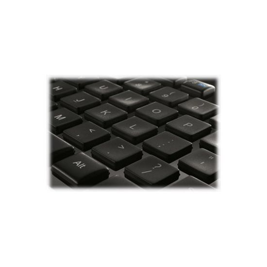 Logitech Wireless Solar K750 - tastatur - Nordisk