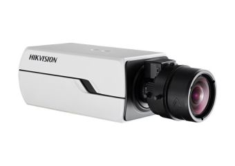 Hikvision Box Camera DS-2CD4012FWD-A