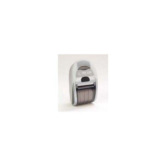 Zebra Protective Skin - bæretaske til printer